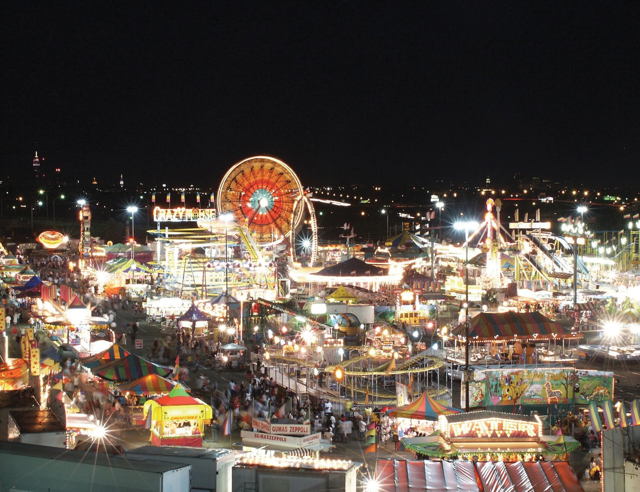 State Fair at t... Fair