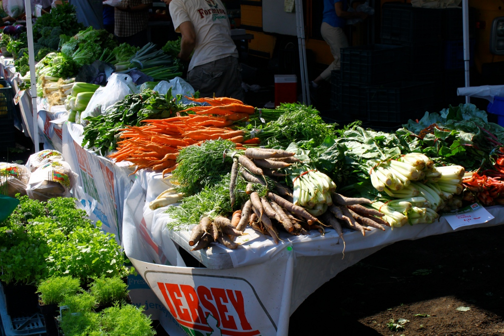 Food Markets In Cape May New Jersey