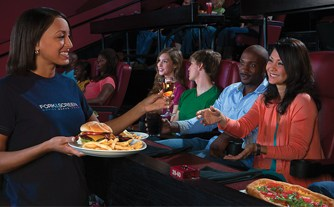 Near bridgewater this weekend get a free movie you New jersey dine in theatre