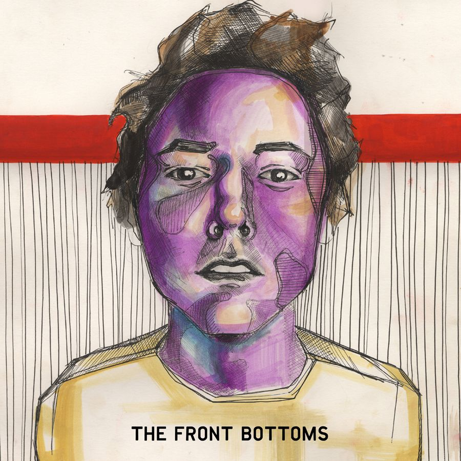 the front bottoms self titled torrent