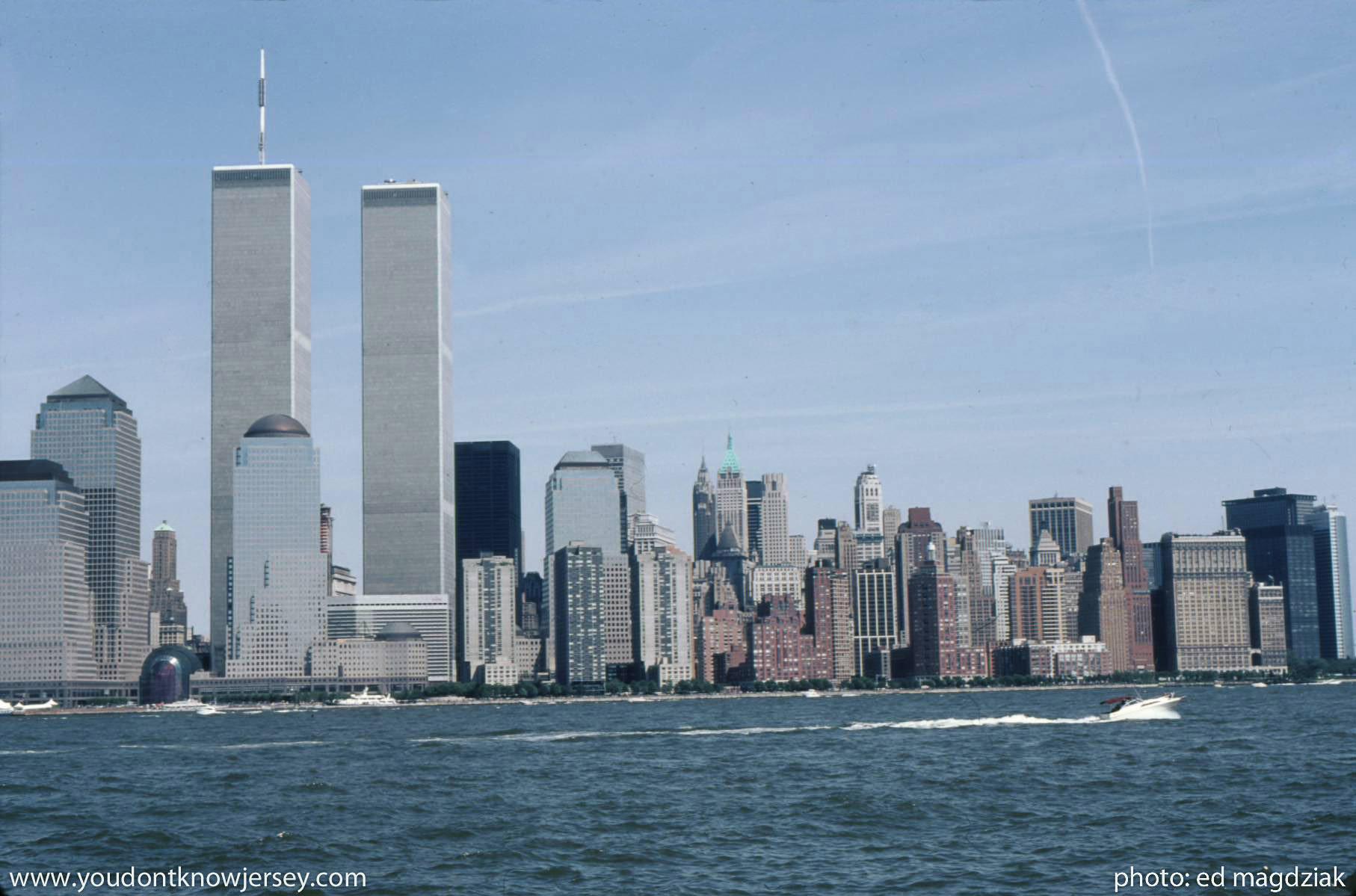 twin towers - photo #13