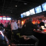 Boom Burger Rochelle Park Bar