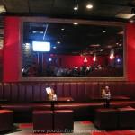 Boom Burger Rochelle Park Lounge