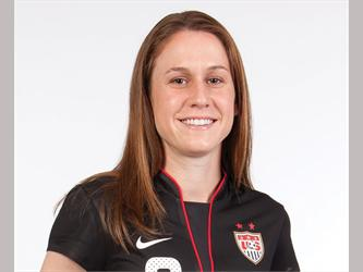 Meet Heather O'Reilly – A 2012 Olympian from New Jersey ...