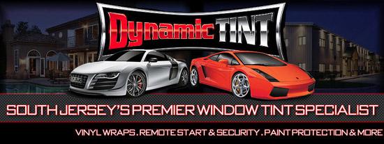 Dynamic-Tint-Car-Show