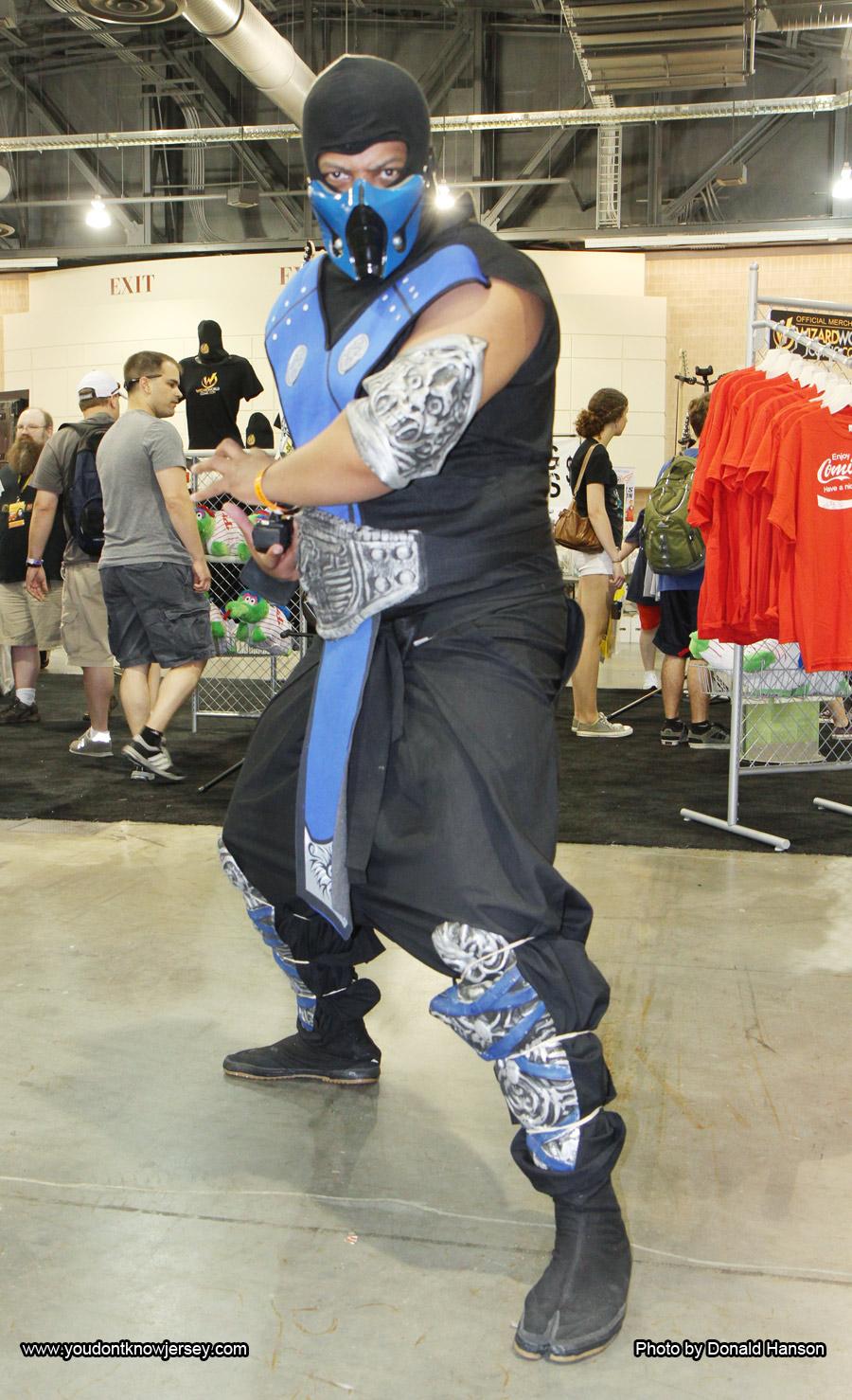 Philadelphia Comic Con_IMG_9295