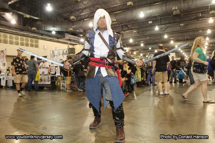 Philadelphia Comic Con_IMG_9509