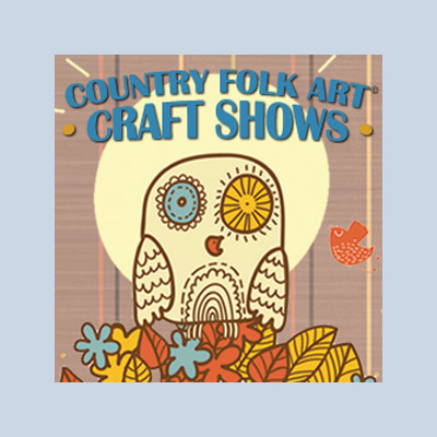 Country Folk Art & Crafts_SFW