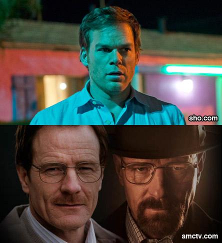 Dexter-&-Breaking-Bad
