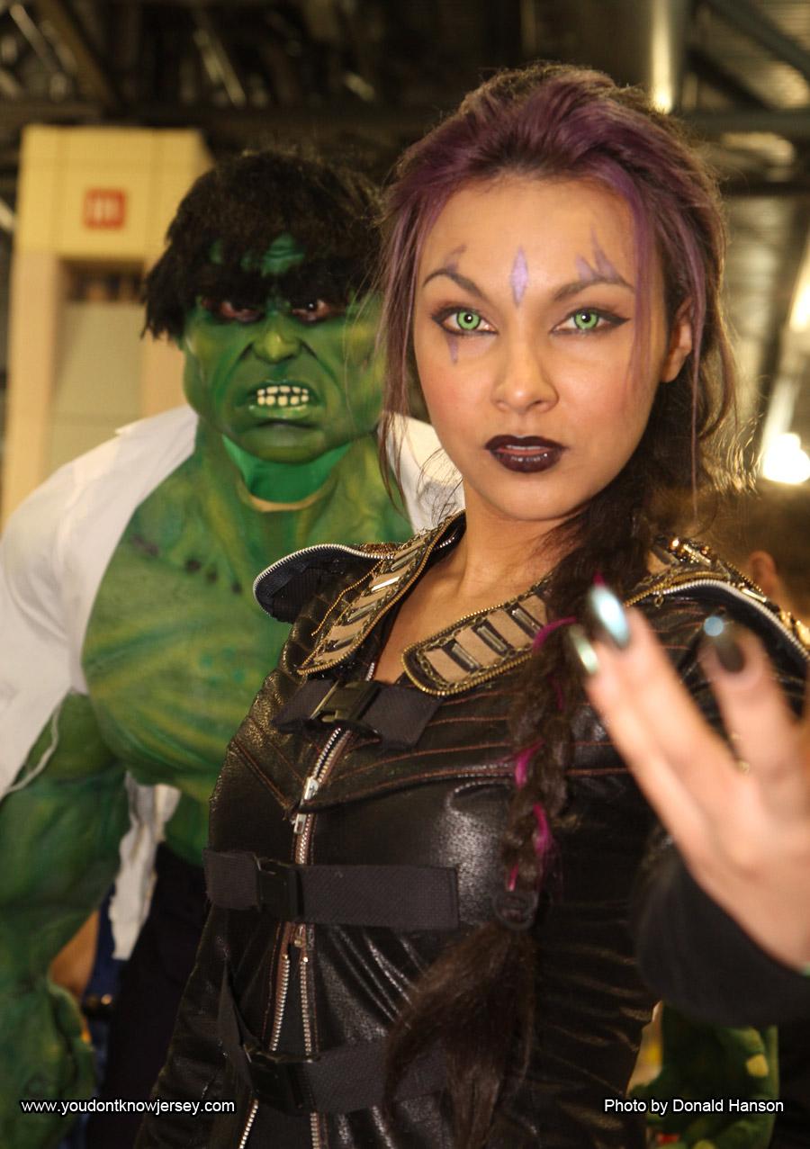 Wizard World Philadelphia Cosplay IMG_2125