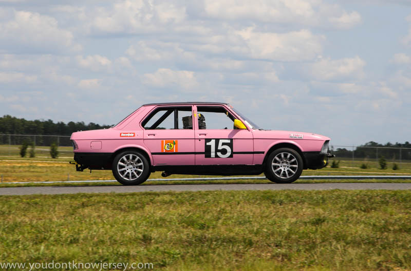 24 Hours of LeMons' There Goes the Neighborhood – Photo Gallery | You Don't Know Jersey | From ...
