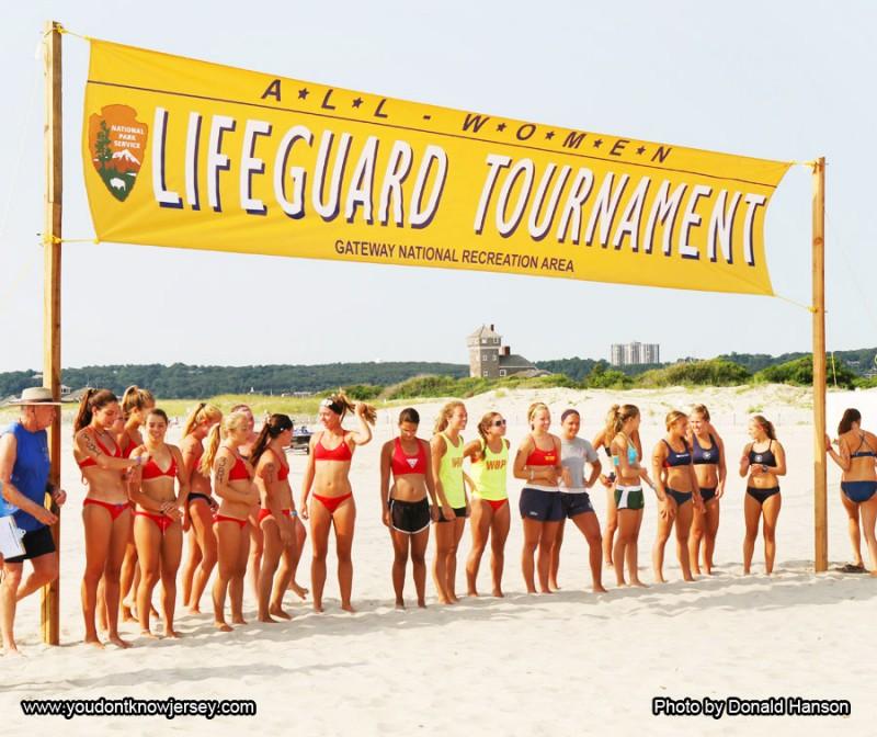 All Women Lifeguard Tournament Sandy Hook_IMG_4547_A