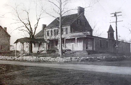 35 new jersey firsts 28 first town lighted by for 35 mansion terrace cranford nj