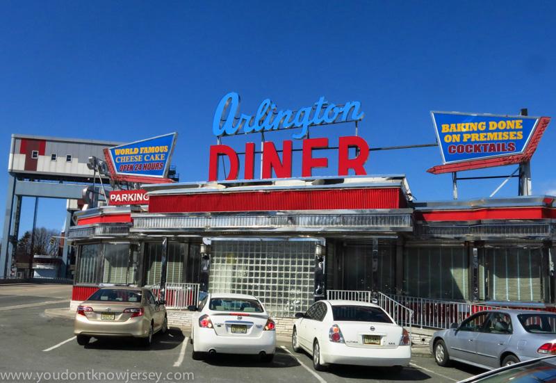 Image result for north arlington diner