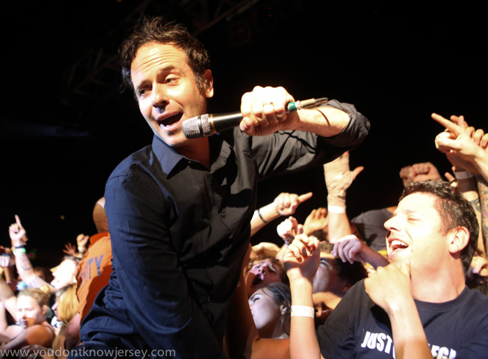 Bouncing Souls Return to New Jersey and the Starland Ballroom