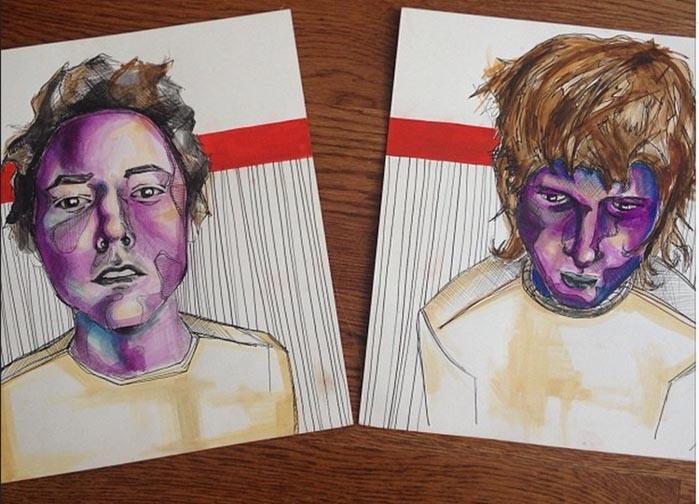 meet the front bottoms album artist jennifer palomaa you don t