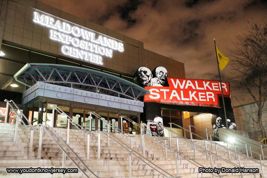 Signs_Meadowlands_Convention_Center_Walker_Stalker_1827
