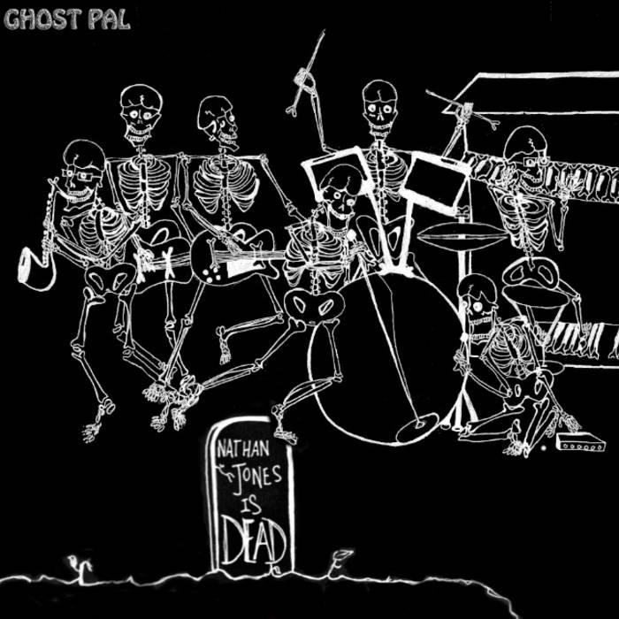 ghostpal
