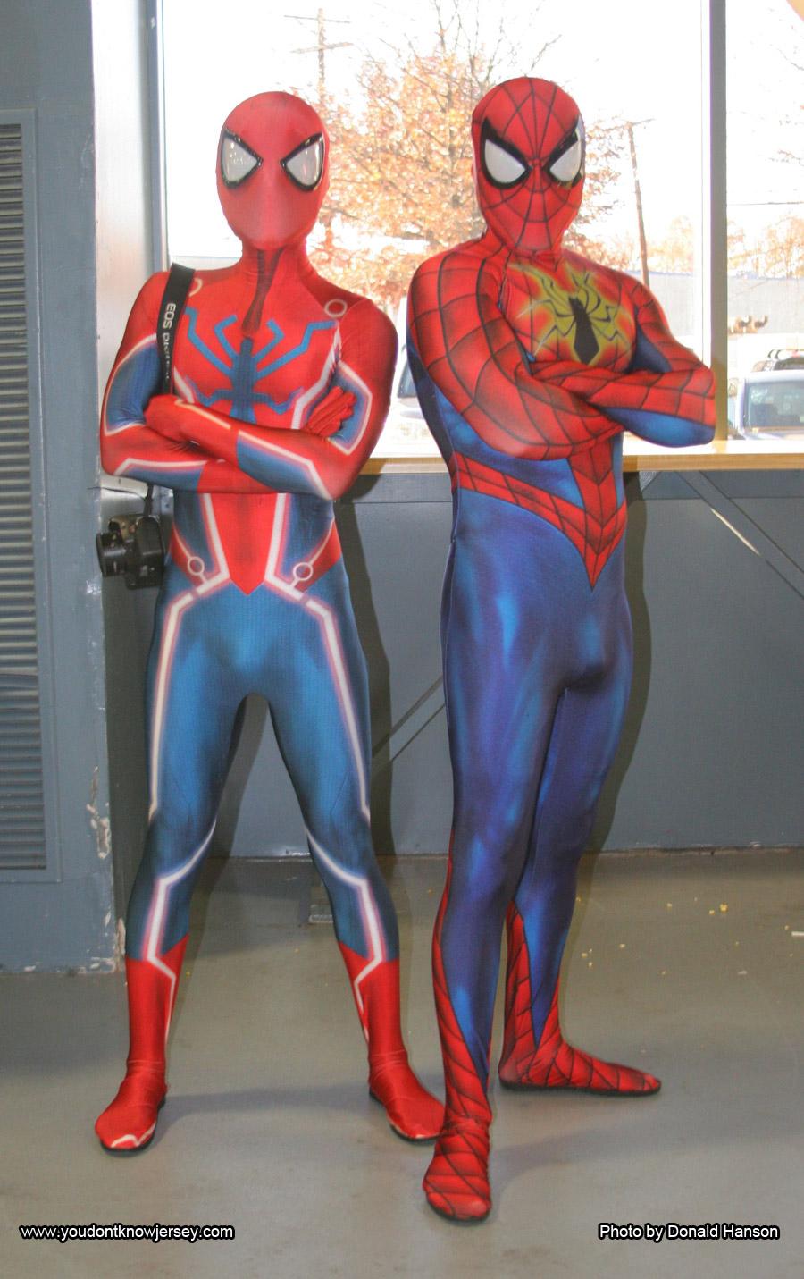 Spider-Man & Spider-Man