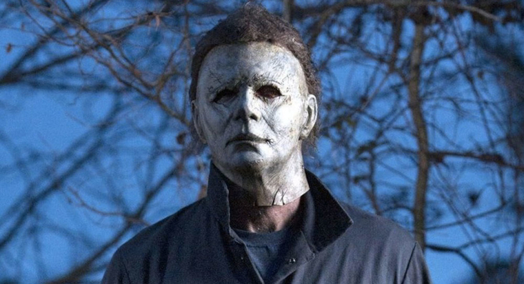 Movie Review Halloween 2018 You Dont Know Jersey From High