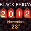 Black Thursday-Friday Tips – Many Stores Opening Thanksgiving Evening