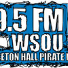 Fifty-Three Band Names and Several Subject Areas That Will Get a DJ from Seton Hall's WSOU Suspended if Discussed