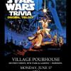 Attention Star Wars Fans!  Trivia, AD to Host Star Wars Trivia on the Original Trilogy at Village Pourhouse in Hoboken–Monday, June 17