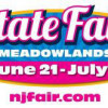 Event – New Jersey State Fair Meadowlands – June 21 – July 7 2013