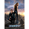 Movie Review – Divergent