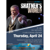 FREE Ticket Giveaway to SHATNER'S WORLD at the Kerasotes Showplace 14 Secaucus – April 24 2014 – 7:30 pm