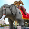 Lucy the Elephant – Margate Landmark Ready for Memorial Day – Photo Gallery